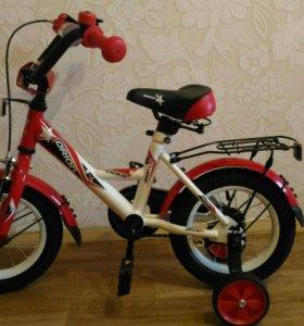 Велосипед орион 12 новый