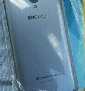 Задняя крышка от телефона meizu m2 mini
