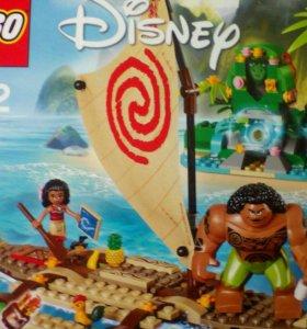 Конструктор LEGO 41150
