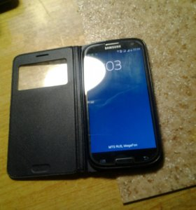 Продам Samsung GALAXY S3 DUOS.