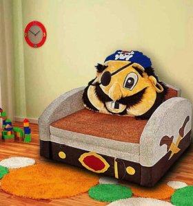 Кресло -кровать Питрат