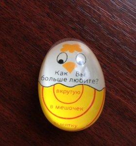 Индентификатор степени варки яйца