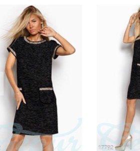 Новое  платье 44 р