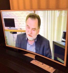 Телевизор Samsung 140 см
