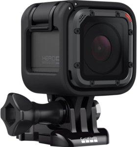 Экшн-Камера Go-pro 5 session