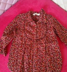 Блузка для девочки H&M