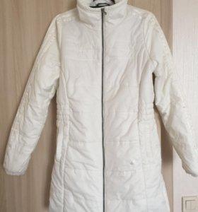 Пальто Adidas женское