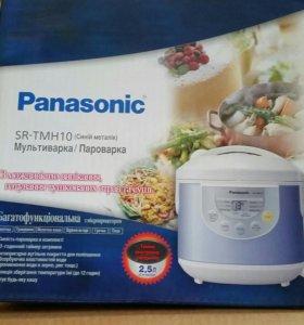 Panasonic SR-TMH10 мультиварка