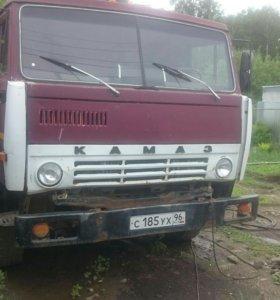 Камаз55111