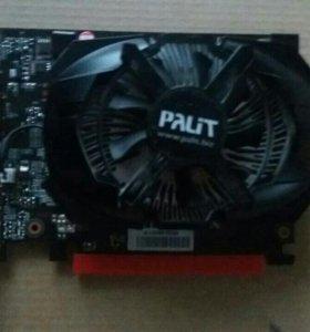 Gtx 650 PALIT