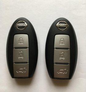 Nissan smart key Original