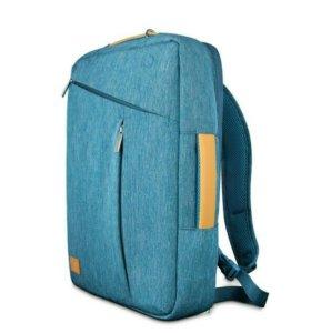 """Сумка-рюкзак для ноутбука до 17"""""""
