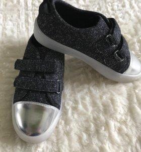 Обувь для девочек 32р.