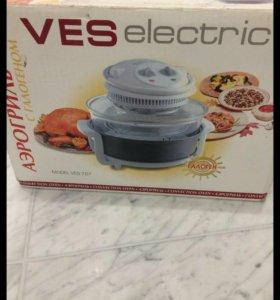 Аэрогриль VES electric