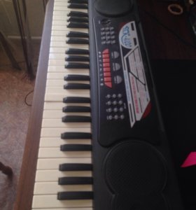 Синтезатор пианино