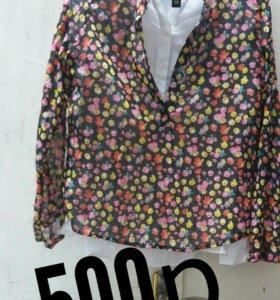 продается кофта 500р