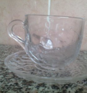 Кофейно-чайный набор