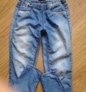 Джеггенсы,леггинсы джинсовые