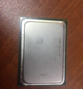 Процессор AMD Optitron 6174