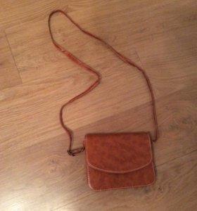Новая сумка 16*20*5