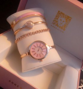 Часы Anne