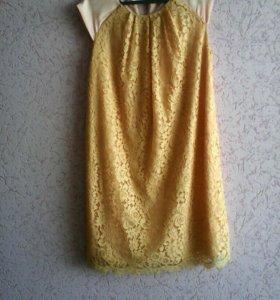 Платье для беременных, на выписку