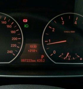 BMW E 87