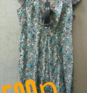 продается платье 500р.новые