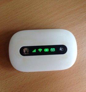 Карманный роутер WiFi