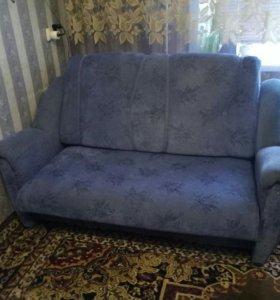 Кресло-кровать, диван-кровать