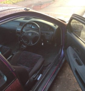 Honda Civic eg3 hatchback 3dr