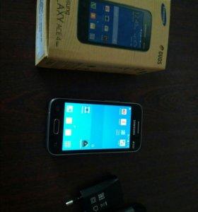 Смартфон Samsung Galaxy ace 4