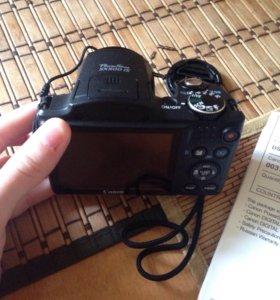 Canon PowerShot SX500 IS RU