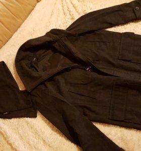 Пальто мужское Ostin