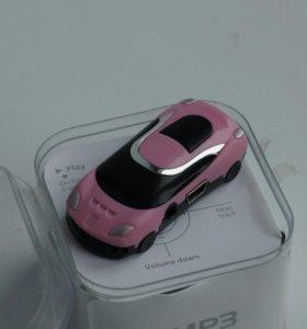 MP3 плеер машинка