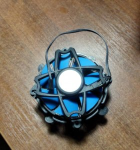 Кулер на 775 сокет от deepcool