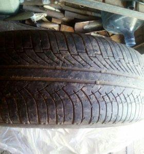 Шина Michelin 215/65 r16