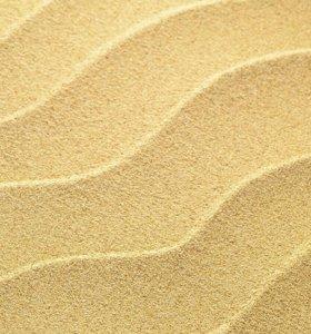 Песок, гравий, отсев, дресьва, щебень, скальный гр