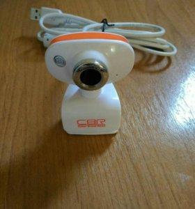 Веб камера 1.3 MP