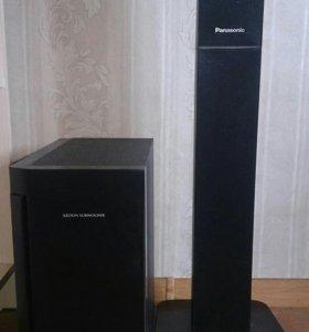 Домашний кинотеатр Panasonic
