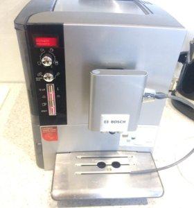 Кофе машина bosch vero cappuccino 600