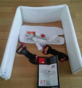 Ремни безопасности KIT для люльки Inglesina