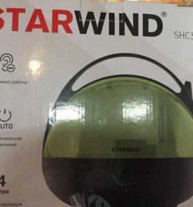 Увлажнитель воздуха на 4 литра Starwind shc3415