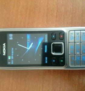 Имиджевый Nokia 6300. Оригинальный.