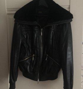 Куртка.Натуральная кожа
