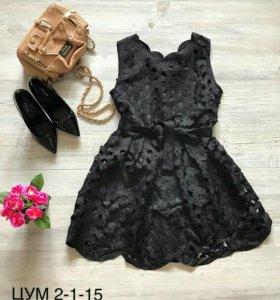 Маленькое чёрное платье🦋🦋🦋