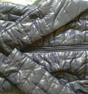 Женская куртка 48-50