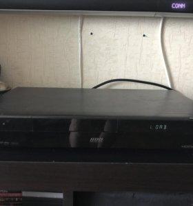 Пишущий DVD-рекордер Sony RDR-AT 100