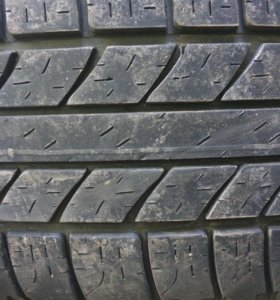 235 65 17 Goodyear Wrangler HP All Weather лето