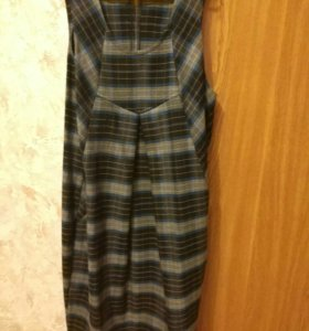 Платье для будущей мамы.новое.